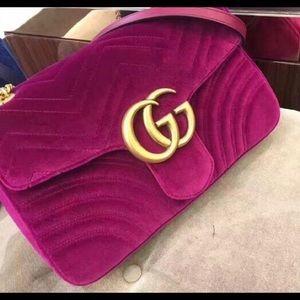 Gucci Handbag/ Shoulder Bag